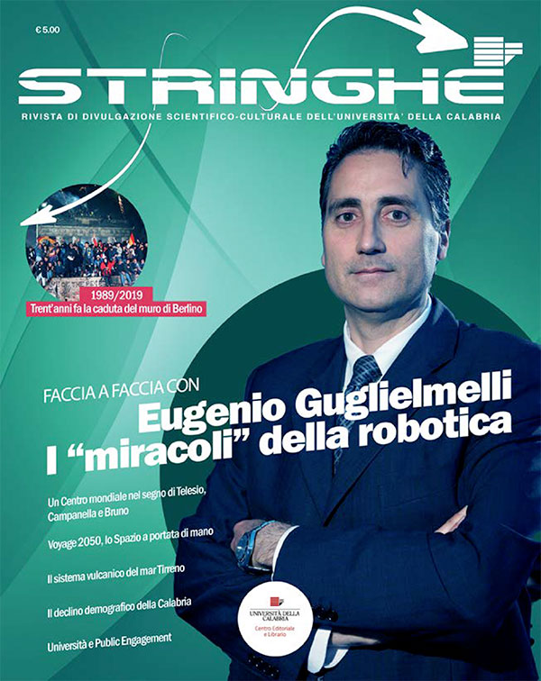 Stringhe n2 2019