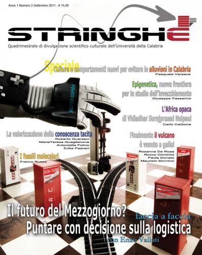 Stringhe n.  2 2011