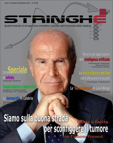 Stringhe n.3 2011